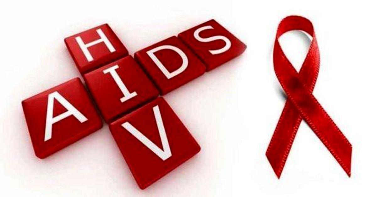 علائم اچآیوی